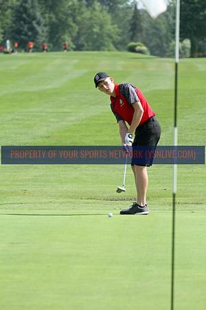 821 salem boys golf