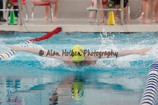 Men's Varsity Swim & Dive - Waverly at Mason