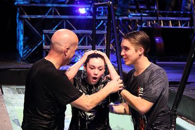 2015-11-22 - 11am Baptism