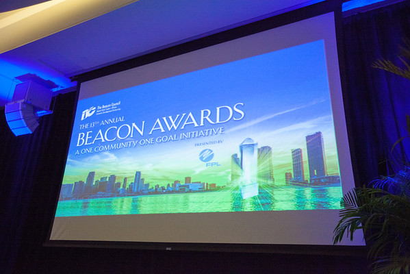 Beacon Awards 2015