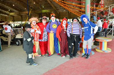 Circus Photos