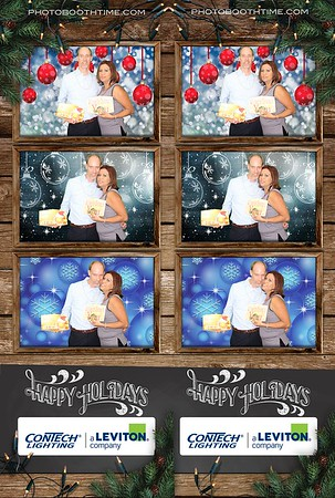 ConTech holiday party
