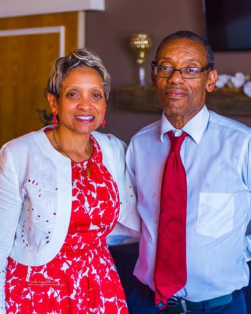 Memorial for Dr Jeanette Davis Harris
