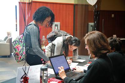 Career and Professional School Fair 2014