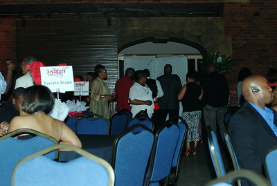 Delta Sigma Theta (MRA) Swagger Party 2009