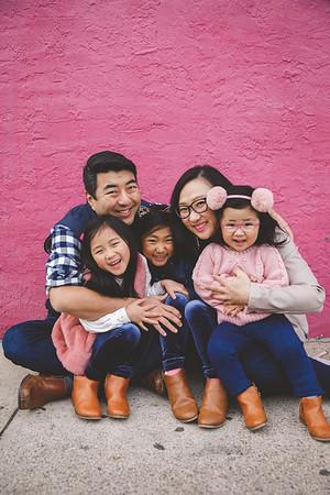 Kang Family