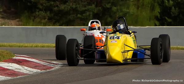 2011 CAN-AM F1600 Championship