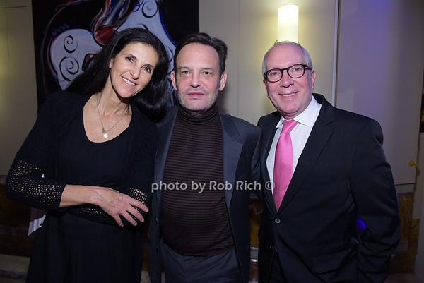 Carol Ann Ross, Jack Levy, David Levy photo by Rob Rich/SocietyAllure.com © 2014 robwayne1@aol.com 516-676-3939