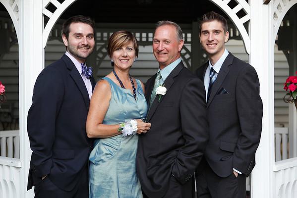 Rice Kizelevich Family