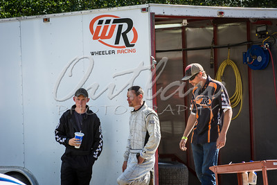 Dirt Oval - August 17, 2013