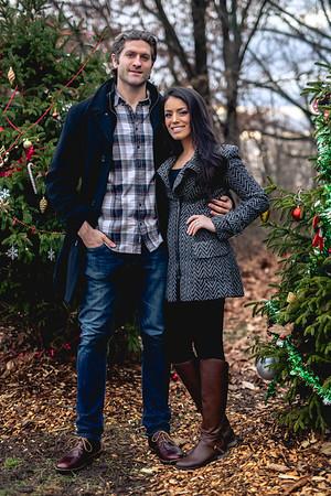 Daniella & Greg Egagement