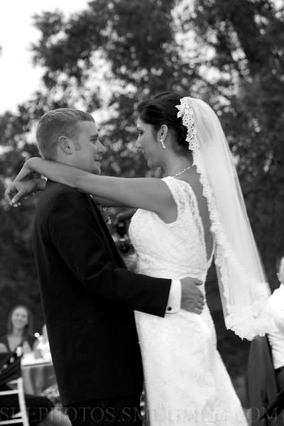 Sarah and Daniel's Wedding