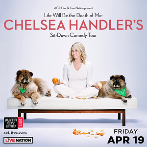Chelsea handler meet and greet