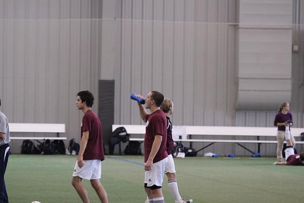 Men's Soccer vs. Purdue U. – Calumet  Oct. 20, 212
