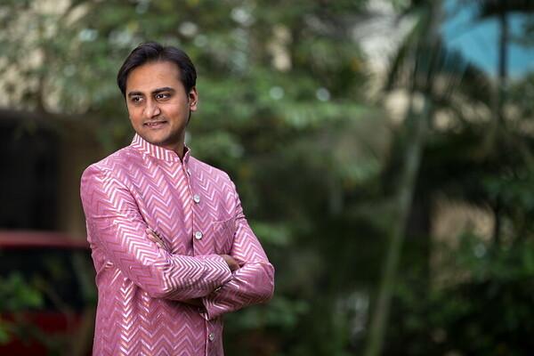 Rushi Manglik Vidhi