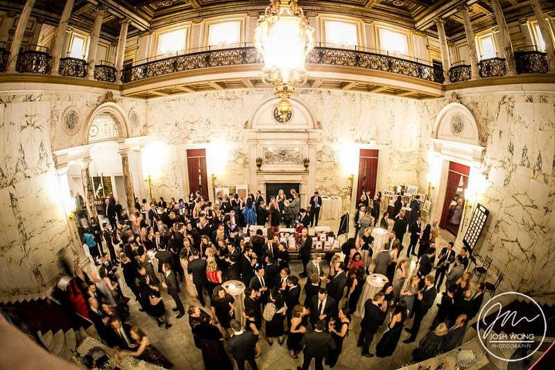Geneva Gala 2020 - Metropolitan Club