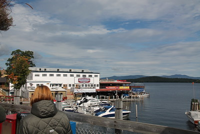 2018 Brunch Cruise on Lake Winnipesaukee