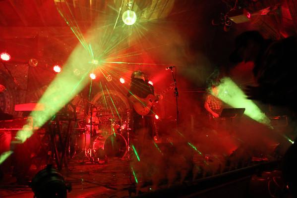 The Fall Down Festival 2012