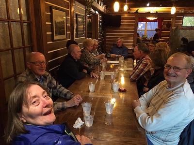 Fosler Cousins Reunion 2015