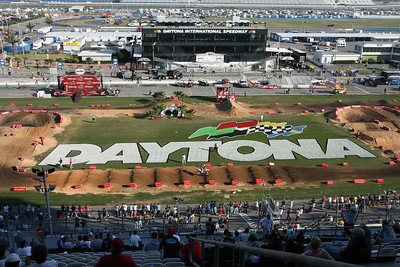 Daytona Supercross 2007