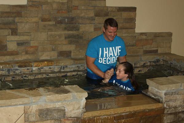 Baptism 9-25-16