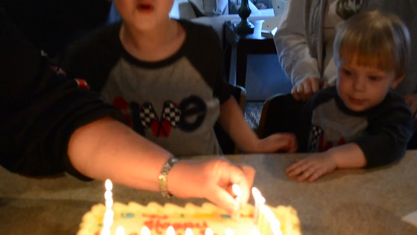 Moss Family Birthdays 11-03-18
