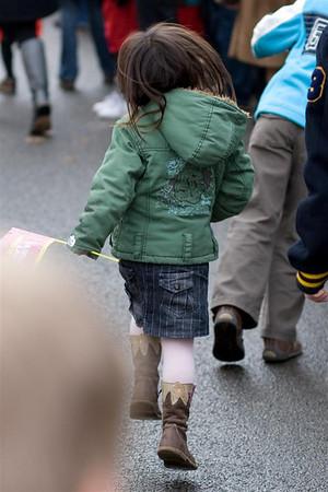 Sinterklaas 2008/09