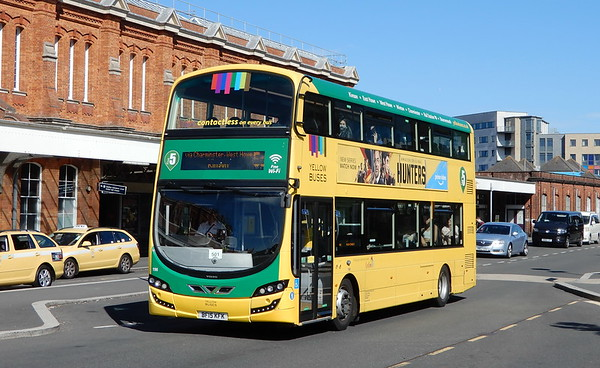 Bournemouth Transport