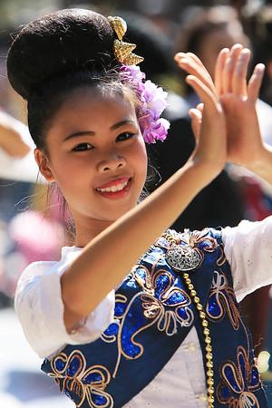 The Wonder of Thailand