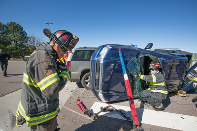 Chester and Mineral Extrication MVA