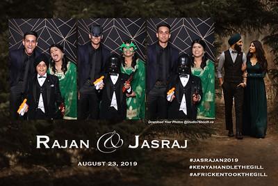 Rajan & Jasraj