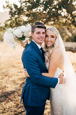 Emily and Jake's Wedding