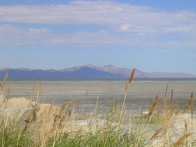 Salt Lake City and its Environs