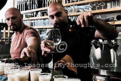 20190522 5,000 Year Old Beer in Jerusalem