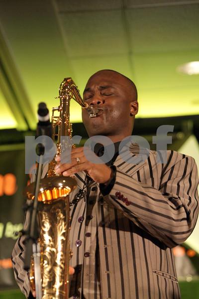 090415 - 36th Annual Detroit Jazz Festival @ Marriott