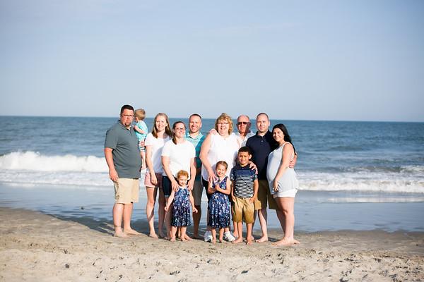 Ocean City Family Photos   06.05.2017