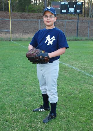 Spring Baseball 2012