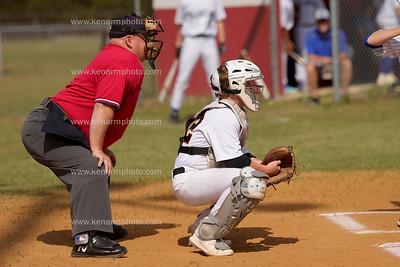 Bladen 4 baseball championship game