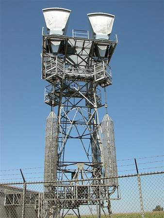 2002-09-15 Tower For Sale