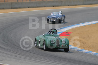2016 Group 1B - 1947-1955 Sports Racing and GT Cars