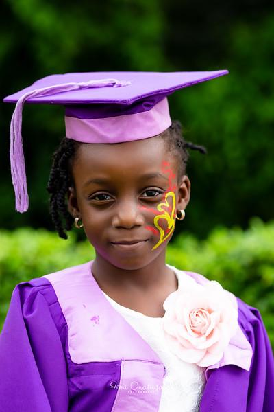 IreOluwa's grads