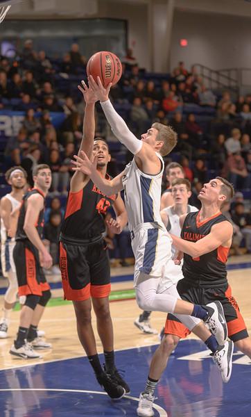 2020-21 Men's Basketball