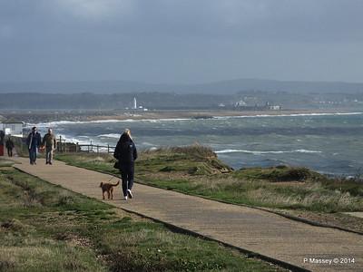 Milford On Sea 19 Oct 2014