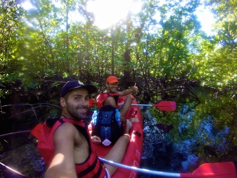 Southeast Asia adventures Thailand Koh Tarutao