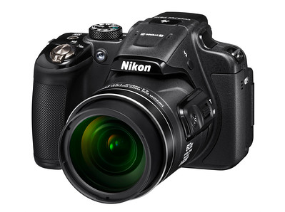 Nikon Coolpix P610, L840, L340