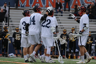 Manhasset vs Commack