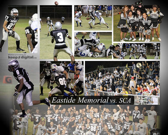 Eastside Memorial HS