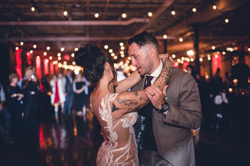 Art Factory Paterson NYC Wedding - Requiem Images 1247.jpg