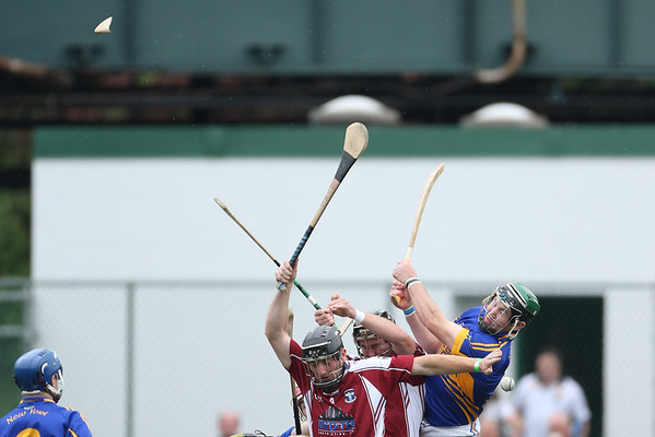 Gaelic Park Hurling - Senior Final - Galway v Tipperary 130818