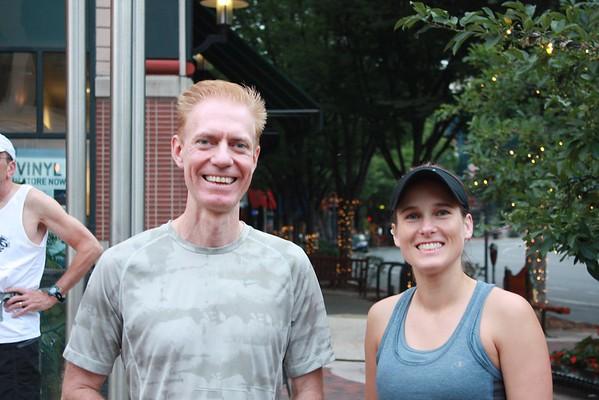 XMP Long Run - July 25th 2015 - Photos by Lee Firestone